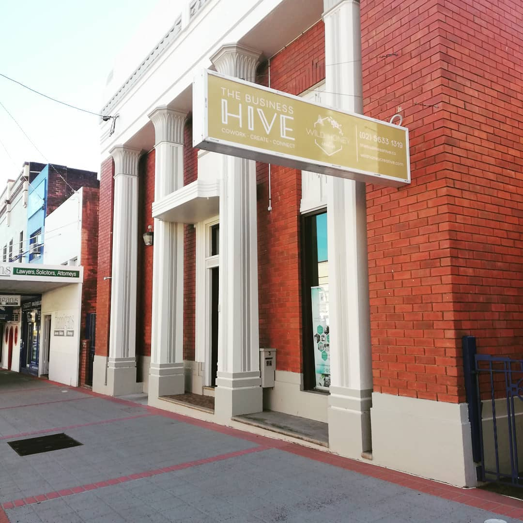 The Business Hive Kyogle, 94 - 100 Summerland Way
